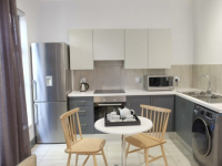 Junction Faircity Apartments Kitchen