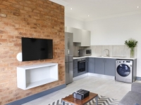 Junction Faircity Apartments Interior 2