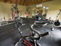 Kambaku River Sands Gym