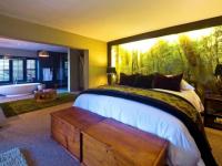 Kanonkop Forest Room
