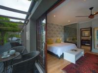 Kanonkop Garden Suite