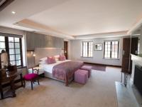 Kanonkop House Diamond Suite Interior