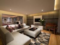 Kanonkop House Diamond Suite Lounge
