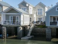 Kanonkop House Waterside House