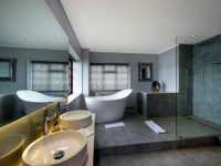 Kanonkop Paradise Suite Bathroom