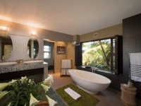 Kanonkop Forest Suite Bathroom