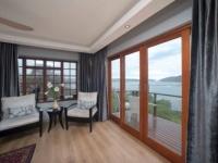 Kanonkop Paradise Suite Balcony