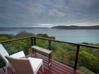 Kanonkop Paradise Suite View