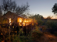 Kapama Buffalo Camp
