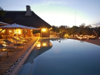 Kapama River Lodge Pool
