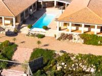 Kapensis Aerial View