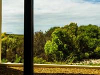Kapensis Brunia Room View