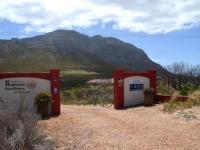 Kapensis Entrance