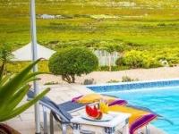Kapensis Swimming Pool