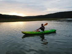 Kariega-River-Lodge-Canoeing