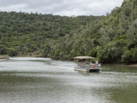Kariega Game Reserve River Cruise