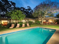 Kariega The Homestead Exterior and Pool