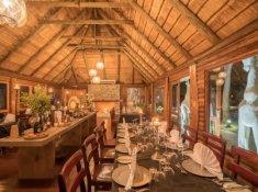 Karongwe-River-Lodge-Dining-Area