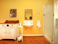 Karoo Art Hotel Bathroom Detail