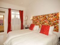 Karoo Art Hotel Bedroom 6