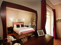 Karoo Art Hotel Bedroom 7