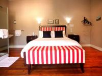 Karoo Art Hotel Bedroom 8