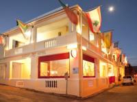 Karoo Art Hotel Exterior