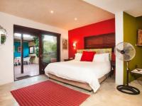 Karoo Art Hotel Garden Court3
