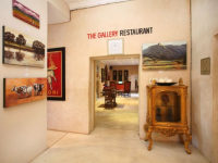 Karoo Art Hotel Interior 3