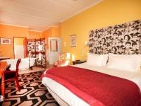 Karoo Art Hotel Bedroom 1