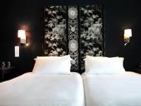 Karoo Art Hotel Bedroom 3
