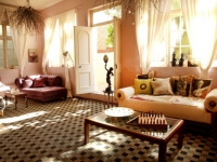 Karoo Art Hotel Interior 2
