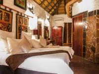 Kedar Bedroom