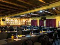 Kedar Conference Venue