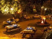 Kedar Fireside Dining