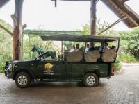 Kedar Game Viewing Vehicle
