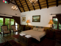 Kedar Presidential Suite Interior