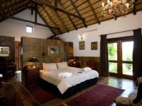 Kedar Royal Bedroom