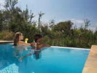 Kedar Spa Pool