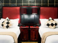 Kedar Twin Room