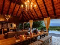 Khaya Ndlovu Dining Area, Lounge (2)