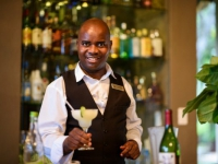 Khaya Ndlovu Dining Area, Lounge