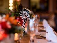 Khaya Ndlovu Dining