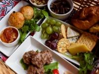 Khaya Ndlovu Food