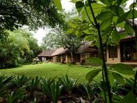 Khaya Ndlovu Garden