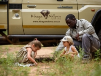 Khaya Ndlovu Kids Activities