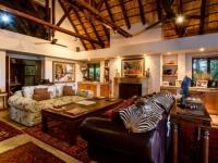 Khaya Ndlovu Lounge