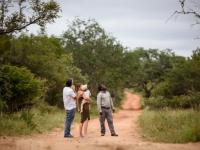 Khaya Ndlovu Walk