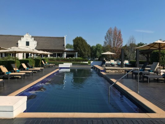 Kievits Kroon Country Estate Exclusive Getaways