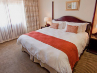 Kieviets Kroon Luxury Room